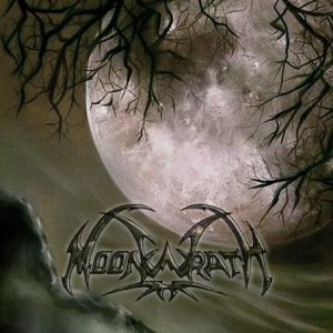 Moonwrath - Demo cover art