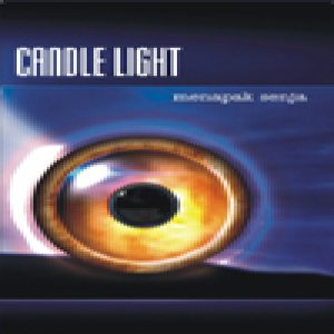 Candle Light - Menapak Senja cover art