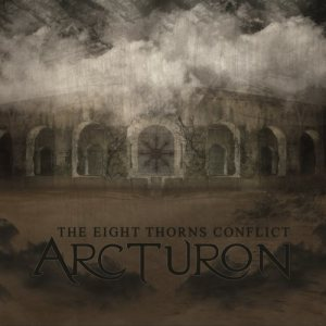 Arcturon - The Eight Thorns Conflict cover art