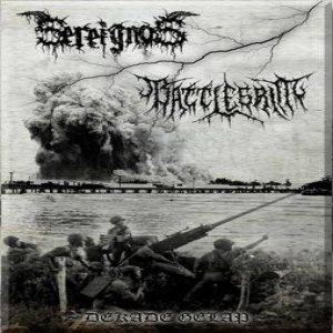 Sereignos / Battlegrim - Dekade Gelap cover art