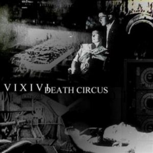 VIXIVI - Death Circus cover art