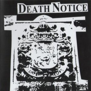 Death Notice - Semper Melior (Live 2013) cover art