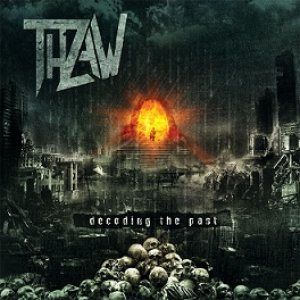 Thraw - Decoding the Past cover art