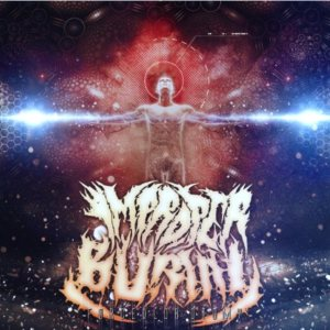 Improper Burial - Forced Lobotomy cover art