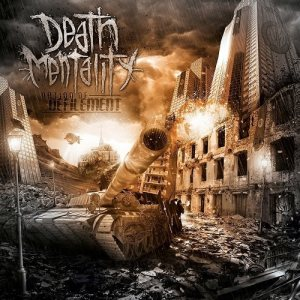 Death Mentality - Nation of Defilement cover art