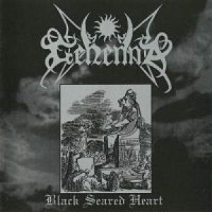 Gehenna - Black Seared Heart cover art