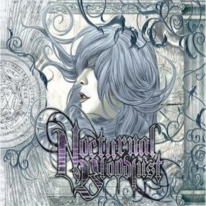 NOCTURNAL BLOODLUST - voices of the apocalypse -virtues- cover art