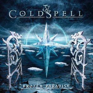 ColdSpell - Frozen Paradise cover art