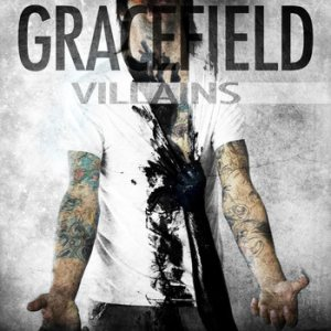 Gracefield - Villains cover art