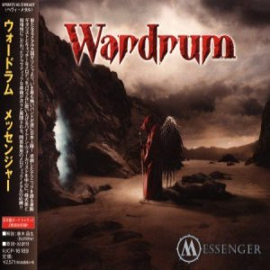 Wardrum - Messenger cover art