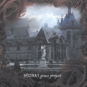 Hizaki Grace Project - Dignity of Crest cover art