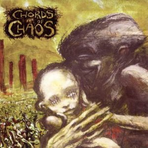 Exhumed - Chords of Chaos cover art