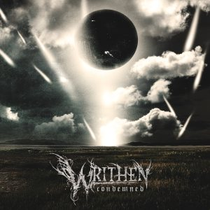 Writhen - Condemned cover art