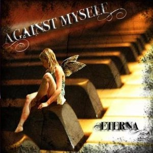 Against Myself - Eterna cover art