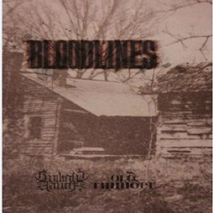 Twilight Fauna - Bloodlines cover art
