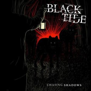 Black Tide - Chasing Shadows cover art
