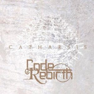 CodeRebirth - Catharsis cover art