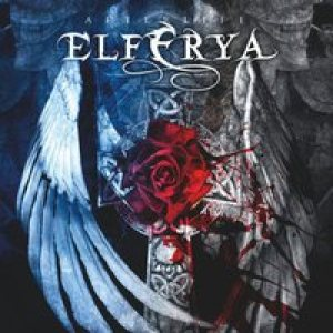 Elferya - Afterlife cover art
