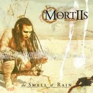 Mortiis - The Smell of Rain cover art