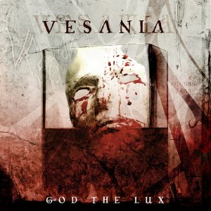 Vesania - God the Lux cover art