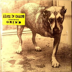 Alice In Chains - Alice in Chains cover art