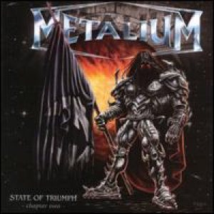 Metalium - State of Triumph - Chapter Two cover art