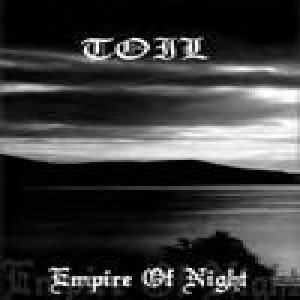 Toil - Empire of Night cover art