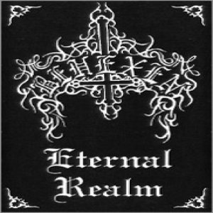 Behexen - Eternal Realm cover art