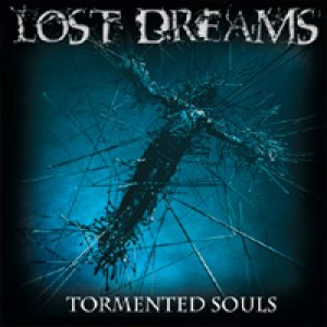 Lost Dreams - Tormented Souls cover art