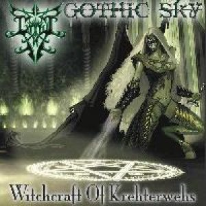 Gothic Sky - Witchcraft of Krehterwehs cover art