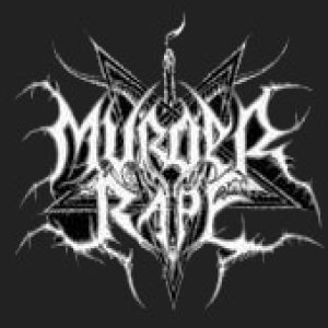 Murder Rape - In Liason with Satan cover art