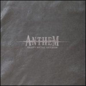 Anthem - Heavy Metal Anthem cover art