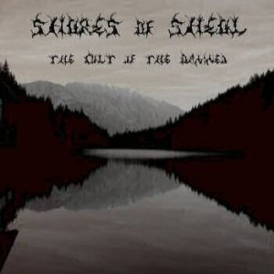 Shores of Sheol - The Cult of the Damned cover art
