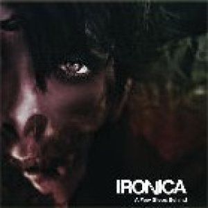 Ironica - A Few Steps Behind cover art