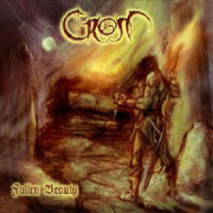 Crom - The Fallen Beauty cover art