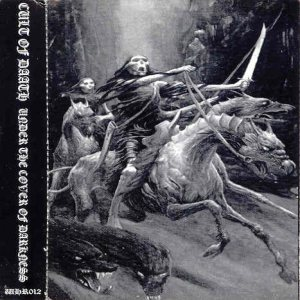 Cult of Daath - Under the Cover of Darkness cover art