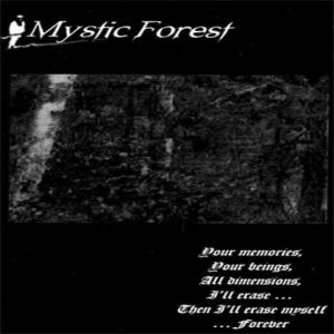 Mystic Forest - Your Memories cover art