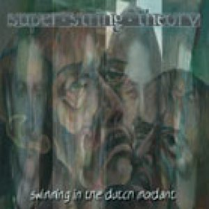 Super String Theory - Swimming in the Dutch Mordant cover art