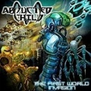 Abducted Child - The First World Invasion cover art