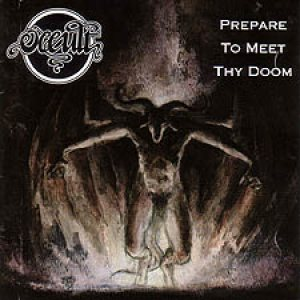 Occult - Prepare to Meet Thy Doom cover art