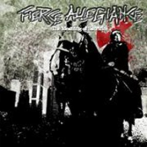 Fierce Allegiance - The Meaning of Sacrifice cover art