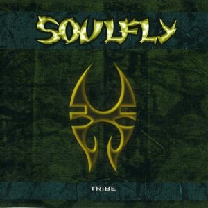 Soulfly - Tribe cover art