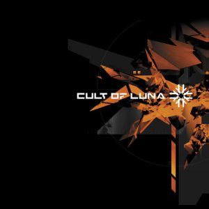 Cult of Luna - Cult of Luna cover art