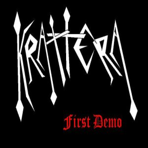 Krattera - First Demo cover art