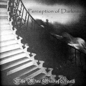 Perception of Darkness - The Nine Sins of Death cover art