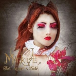 Markize - The Angel's Tale cover art