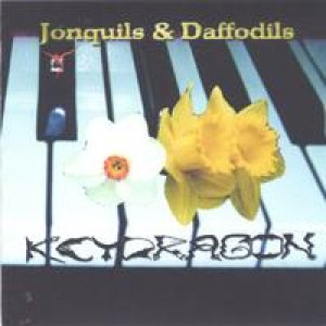 KeyDragon - Jonquils & Daffodils cover art