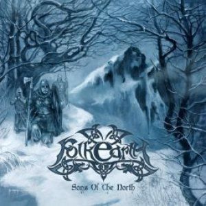 Folkearth - Sons of the North cover art