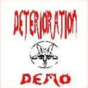 Deterioration - Demo cover art