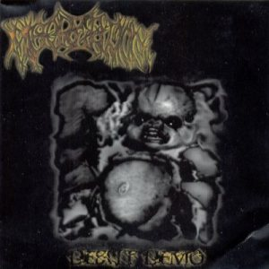 Miscreation - Miscreation cover art